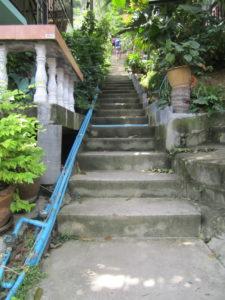 Koh Phi Phi Viewpoint Entrance